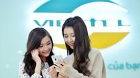 Cơ hội dành riêng cho khách hàng tại Nghệ An: Dùng Viettel trúng sổ tiết kiệm 50 triệu đồng