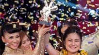 Hương Tràm: Quán quân The Voice lúc 17 tuổi và sai lầm khó xóa nhòa với ca sĩ Thu Minh