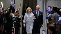 Tình yêu 43 năm của ông Joe Biden và vợ