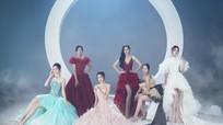 Lần đầu 5 Hoa hậu Việt Nam đọ sắc: Tiểu Vy, Mỹ Linh có kém Mai Phương Thúy?