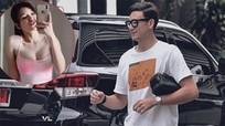 Văn Lâm đến đón bạn gái hết cách ly tại Thái Lan