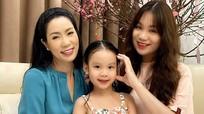 Chia tay Quyền Linh, Á hậu Việt Nam lấy doanh nhân ngành nhựa, 2 con gái giờ xinh giống mẹ