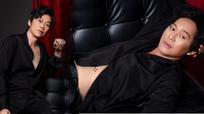 Danh hài Hoài Linh tung ảnh soái ca phong trần gây 'bão' mạng xã hội