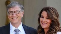 Nghiện vợ, nhận đón con, rửa bát, hoàn hảo như Bill Gates vì sao Melinda vẫn đệ đơn ly hôn?