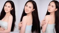 Nhan sắc ngọt ngào của người đẹp Nghệ An hai lần dự thi Hoa hậu Việt Nam