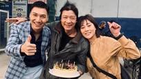 Người phụ nữ khiến Võ Hoài Nam từ bỏ màn ảnh, chuyên tâm làm chồng, làm cha
