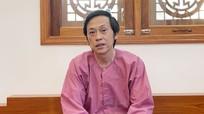 Bộ Văn hóa chính thức trả lời về đề nghị tước danh hiệu của NSƯT Hoài Linh