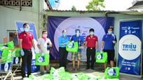 Pepsi tái khởi động hành trình 'Triệu bữa cơm' 2021 lan tỏa sức mạnh cộng đồng vượt qua đại dịch