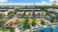 Vinh Heritage công bố chính sách mua nhà 3 không lần đầu tiên xuất hiện tại Vinh