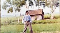 Dân mạng bất ngờ với ảnh 'cực phèn' của Đàm Vĩnh Hưng chụp từ 30 năm trước