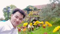 Ngỡ ngàng với biệt thự nhà vườn rộng rãi ở ngoại ô của Xuân Bắc