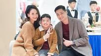Lý do khiến chồng Bảo Thanh bỏ công việc ổn định làm quản lý cho vợ