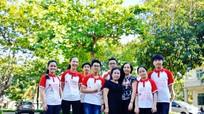 Gặp 4 thủ khoa nổi bật trường Phan năm 2018