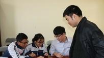 Nghệ An hoãn kỳ thi chọn học sinh giỏi tỉnh 2020 để phòng virus Corona