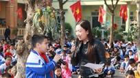 Sở Giáo dục và Đào tạo Nghệ An đề xuất cho học sinh tiếp tục nghỉ học