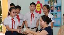 Nghệ An khảo sát xin ý kiến phụ huynh thời gian quay trở lại trường học