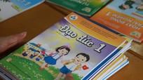 Nghệ An ban hành 4 tiêu chí lựa chọn sách giáo khoa lớp 1