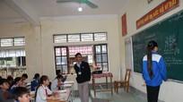 Nếu hết cách ly xã hội, Nghệ An dự kiến sẽ cho học sinh đi học từ đầu tuần tới