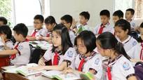 Từ ngày 11/5, học sinh tiểu học Nghệ An có thể trở lại học bán trú