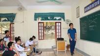 Nghệ An công bố cấu trúc đề thi tuyển sinh lớp 10 và trường chuyên Phan Bội Châu