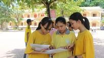 Nghệ An: Điều chỉnh tăng mức phí thi vào lớp 10 năm học 2021 - 2022