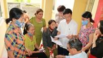Nghệ An khắc phục khó khăn sau sáp nhập các trung tâm Dân số - KHHGĐ vào trung tâm y tế huyện
