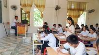 Quỳnh Lưu tạm dừng việc sáp nhập, chia tách các đơn vị trường học