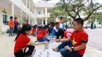 Nhiều vướng mắc trong xây dựng trường chuẩn Quốc gia ở Nghệ An