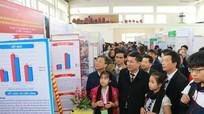 174 dự án tham gia cuộc thi khoa học kỹ thuật cấp tỉnh dành cho học sinh trung học