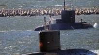 Tàu ngầm Nga chơi trò 'mèo vờn chuột' với Hải quân NATO