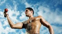 3 động tác an toàn cho nam giới tập cơ vai vạm vỡ