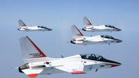 Thái Lan vừa sở hữu máy bay huấn luyện tốt nhất thế giới