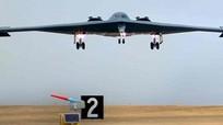 Mỹ đưa tiêm kích B-2 có khả năng mang vũ khí hạt nhân tới Guam