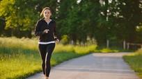 10 lợi ích sức khỏe tuyệt vời của môn chạy bộ