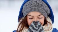 Dấu hiệu và cách xử trí khi bị nhiễm lạnh