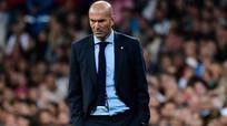 Bao giờ HLV Zidane bị sa thải ?