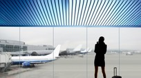 Nếu bị kẹt ở sân bay, bạn sẽ được tận hưởng miễn phí những gì?