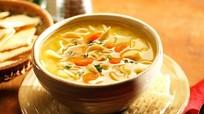 10 món ăn dễ làm giúp đánh bay cảm giác mệt mỏi