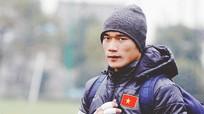 """Thành viên U23 Việt Nam """"sống ảo"""" thế nào sau chiến tích vào bán kết?"""