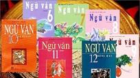 Bộ GD-ĐT lý giải chỉ chọn 6 tác phẩm Ngữ văn học bắt buộc