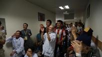 Bệnh nhân tim mạch có nên xem trận chung kết U23 Việt Nam - U23 Uzbekistan