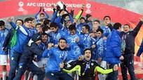 Bất ngờ với phản ứng của người Uzbekistan về chức vô địch U23 châu Á