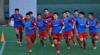 Giá trị chuyển nhượng của các tuyển thủ U23 Việt Nam tăng chóng mặt