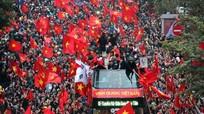 U23 Việt Nam - Hãy đừng chỉ chào đón khi họ thành công
