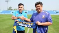 Thêm cầu thủ Việt Nam thứ 2 sang Thái League thi đấu