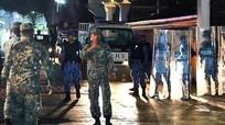 Việt Nam khuyến cáo công dân không đến Maldives