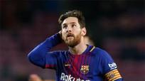 CLB Trung Quốc sẵn sàng chi 860 triệu đôla để mua đứt Messi