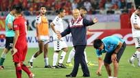 HLV Park Hang Seo muốn cùng U23 Việt Nam chiến thắng đội bóng quê hương