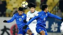 """Mượn U23 Việt Nam, báo Thái lại """"xát muối"""" U23 Thái Lan"""