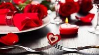 Gợi ý 7 món quà Valentine ý nghĩa